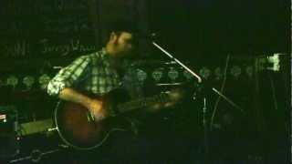 Pete Cornelius - Gin Soaked Boy (Tom Waits)