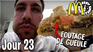 DÉCEPTION 280 MOUTARDE DE MCDONNALD