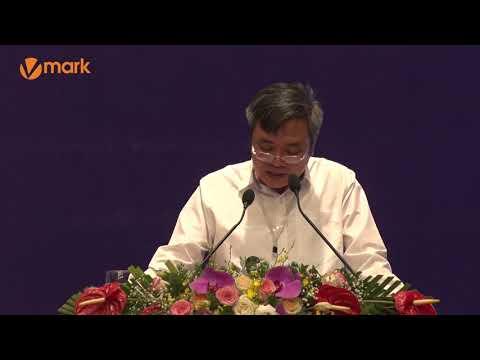 PGS. TS. Phạm Quốc Hoàng - Hội nghị về các giải pháp thúc đẩy phát triển ngành cơ khí Việt Nam