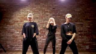 Chris Brown & Kirko Bangz - Date Night@BADALEE choreography