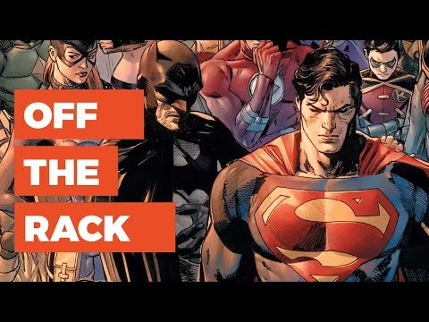 heroes in crisis and doomsday clock returns off the rack liv