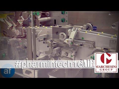 Macchine confezionatrici per prodotti farmaceutici: qualità ed efficienza garantite