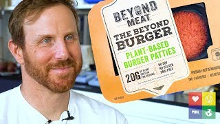 BEYOND MEAT - A BRAND MORPHING INTO A MOVEMENT - Video Youtube