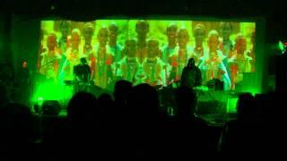 Video Apophysia (živě 18. 6. 2011, Peníkov)