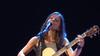 Ani DiFranco - I Know This Bar (Redding, CA 10/11/16)