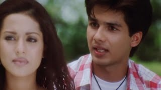 में घर पे अकेली हूँ | Ishq Vishq (2003) (HD) | Shahid Kapoor, Amrita Rao