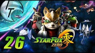 Let's Play: Star Fox Zero #26   Arcade Mode 2