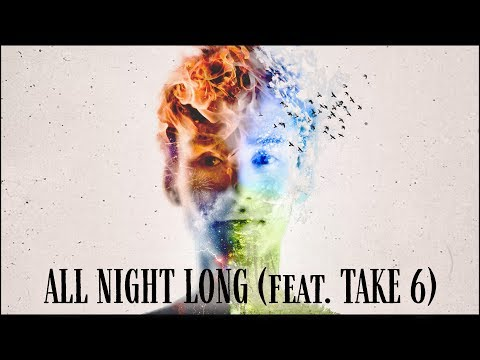 All Night Long (feat. Take 6) - Jacob Collier w/ Metropole Orkest; cond: Jules Buckley online metal music video by JACOB COLLIER