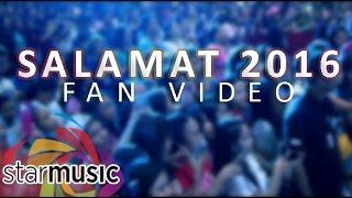 Salamat 2016 Fan Version