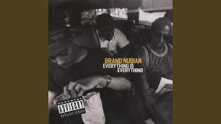 Nubian Jam