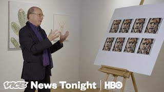 How Does A.I. Art Stack Up Against Human Art? (HBO)