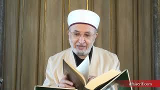"""Kısa Video: """"Allah'a İtaat edin, Resulullah'a itaat edin"""" Ayeti Gelince Kafirler Ne Dedi?"""
