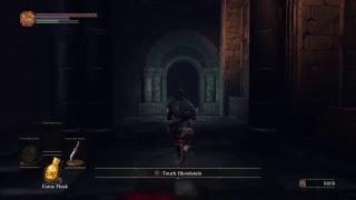 Dark Souls 3: Theif Class Run-Part 1.5