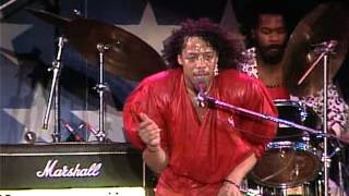 Rick James - You and I/Super Freak (Live at Farm Aid 1986)