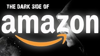 Stop Buying Products From AMAZON Immediately | The Dark Side of Amazon
