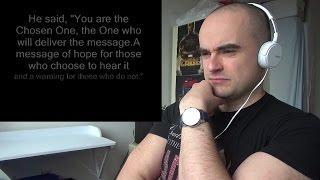 Tool   Rosetta Stoned (with Lyrics) Reaction
