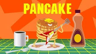 Did you know that February 25th is National Pancake Day? Yep, it creped up on us, too!