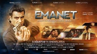 Emanet, 5 Ağustos'ta sinemalarda!