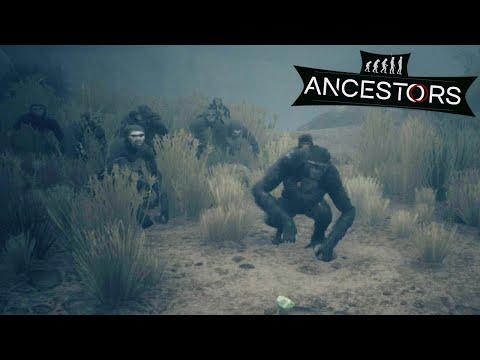 ANCESTORS #28 - A Grande EXPLORAÇÃO EM GRUPO!