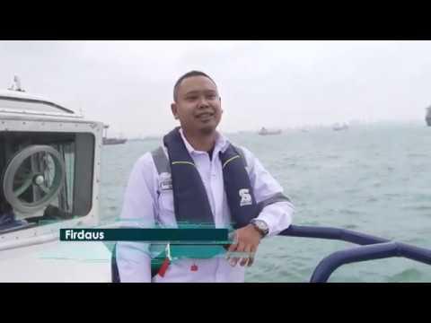 Firdaus, Port Inspector