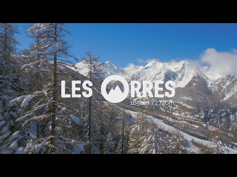 Les Orres, ma station de ski pour des vacances réussies