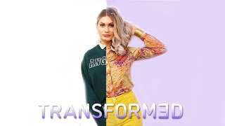 Influencer Has Ultimate 70s Makeover - Will She Hate It? | TRANSFORMED