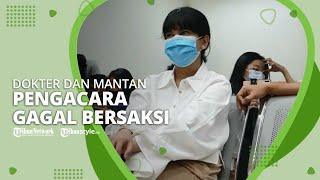 Minta Diperiksa Virtual karena Dokter dan Mantan Kuasa Hukum Vanessa Angel Gagal Bersaksi