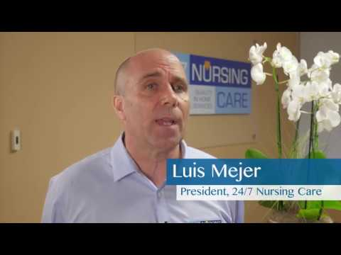 24/7 Nursing Care
