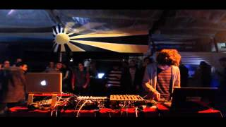 Skygaze and Sharin - Live @ The Secret Spot S01x12 2014