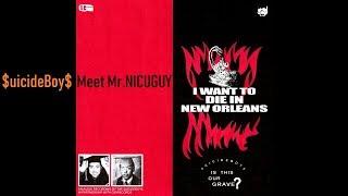$uicideboy$   Meet Mr.NICEGUY Lyrics