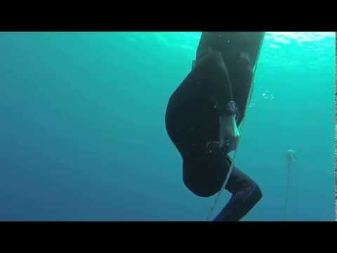 Freediving with Apnea Canarias, Kanarische Inseln / Teneriffa,Spanien