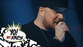 Kool Savas Feat. Nessi   Deine Mutter | LIVE Performance YO! MTV RAPS | MTV Germany