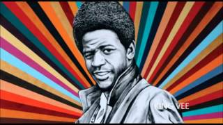 Al Green -  Strong as Death Sweet as Love