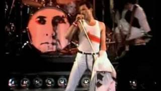 Queen - Freddie's Birthday (Rare Live)