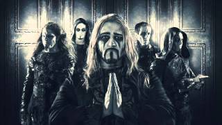 Powerwolf - Touch of evil (Judas Priest cover) 2015