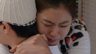 [HOT] 황금무지개 25회 - 의식을 찾은 도영(정일우), 되려 걱정에 백원(유이) '눈물' 20140126