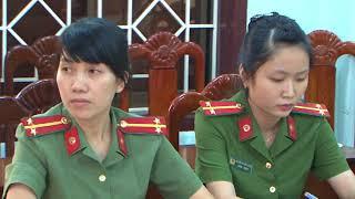 An ninh Bình Định 16-10-2017