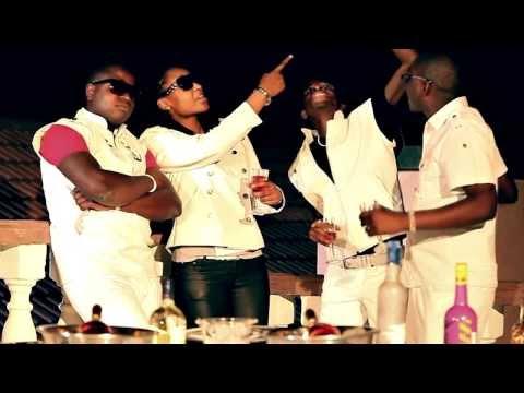 After Party- Trae Yung ft. Mr. Noxa (TMG Rekodz 2013)