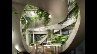 Most Amazing Interior Garden Design Ideas!! Best Interior Garden Decorations For You!!