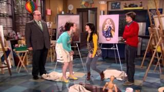 Сериал Disney - Волшебники из Вэйверли Плэйс (Сезон 3 Серия 8)