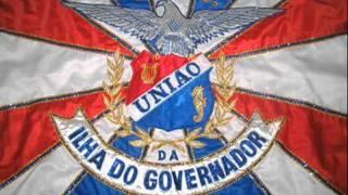 União da Ilha  1991 9/16- DE BAR EM BAR, DIDI UM POETA