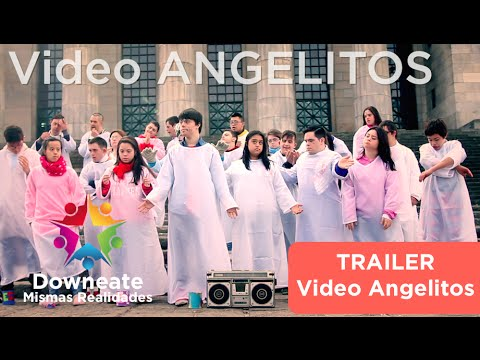 Watch video Trailer vídeo Angelitos
