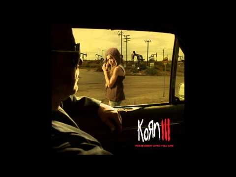 Korn - The Past