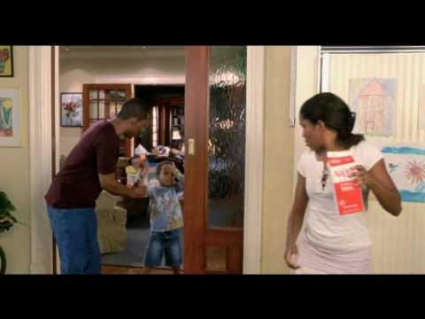 Video trailer för Daddy Day Care (2003) Trailer