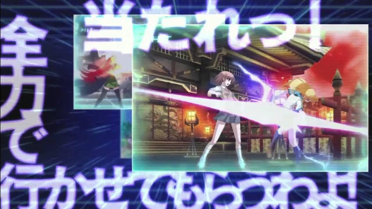 Dengeki Bunko: Fighting Climax sarà presto su PS3 e PS Vita