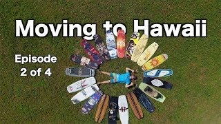 MOVING TO HAWAII - Episode 2 - FLASHBACK!