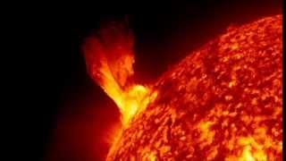 Vad Händer Då Solen Dör?