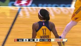 Highlights <b>Erica Wheeler</b> 170820