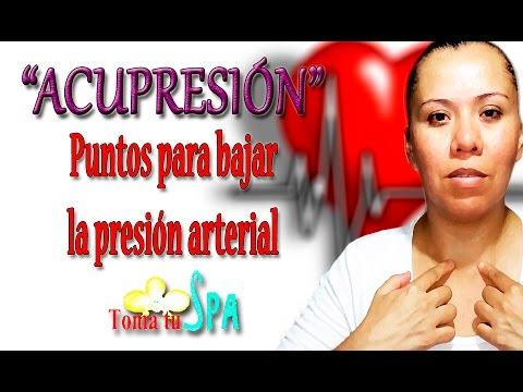 Sinusitis presión arterial