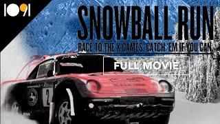 Snowball Run (FULL DOCUMENTARY)